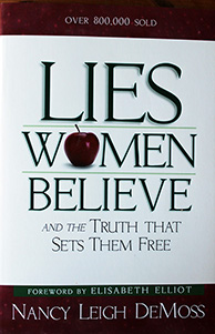 Lies Woman Believe