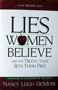 Lies Woman Believe