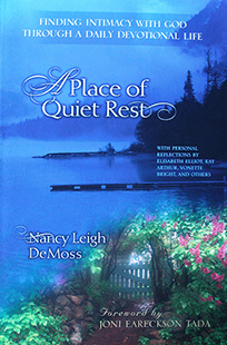 A Place of Quiet Rest